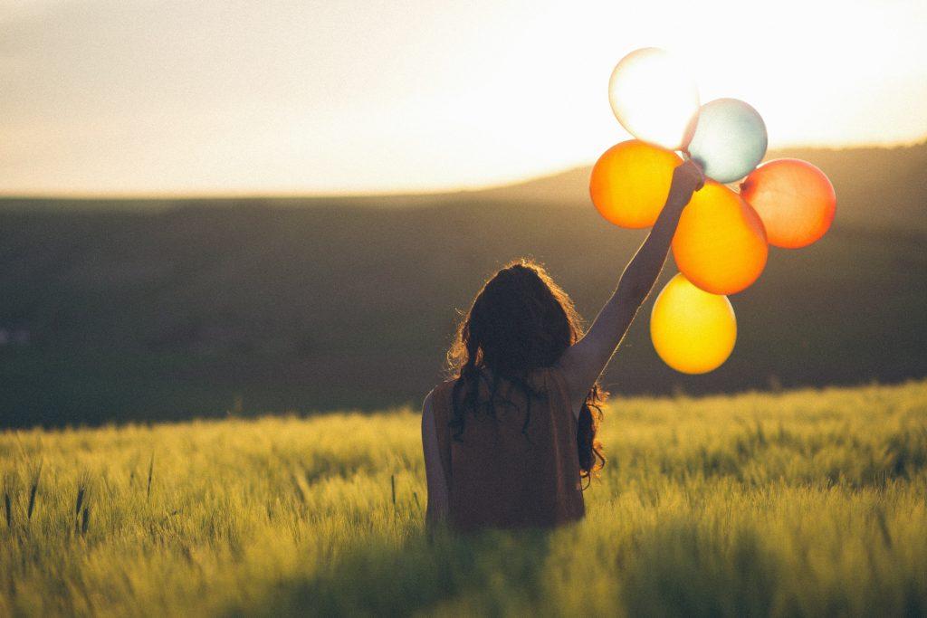 Catalin Pop, Unsplash, Gute Laune, Ressourcenarbeit, Lebensfreude